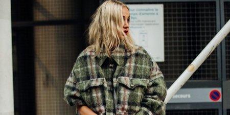 Το shacket είναι το cool πανωφόρι που χρειάζεσαι τώρα (5 οικονομικά σχέδια)