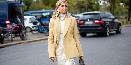 Butter Yellow: Θα φορέσεις το τοπ χρώμα του φθινοπώρου;