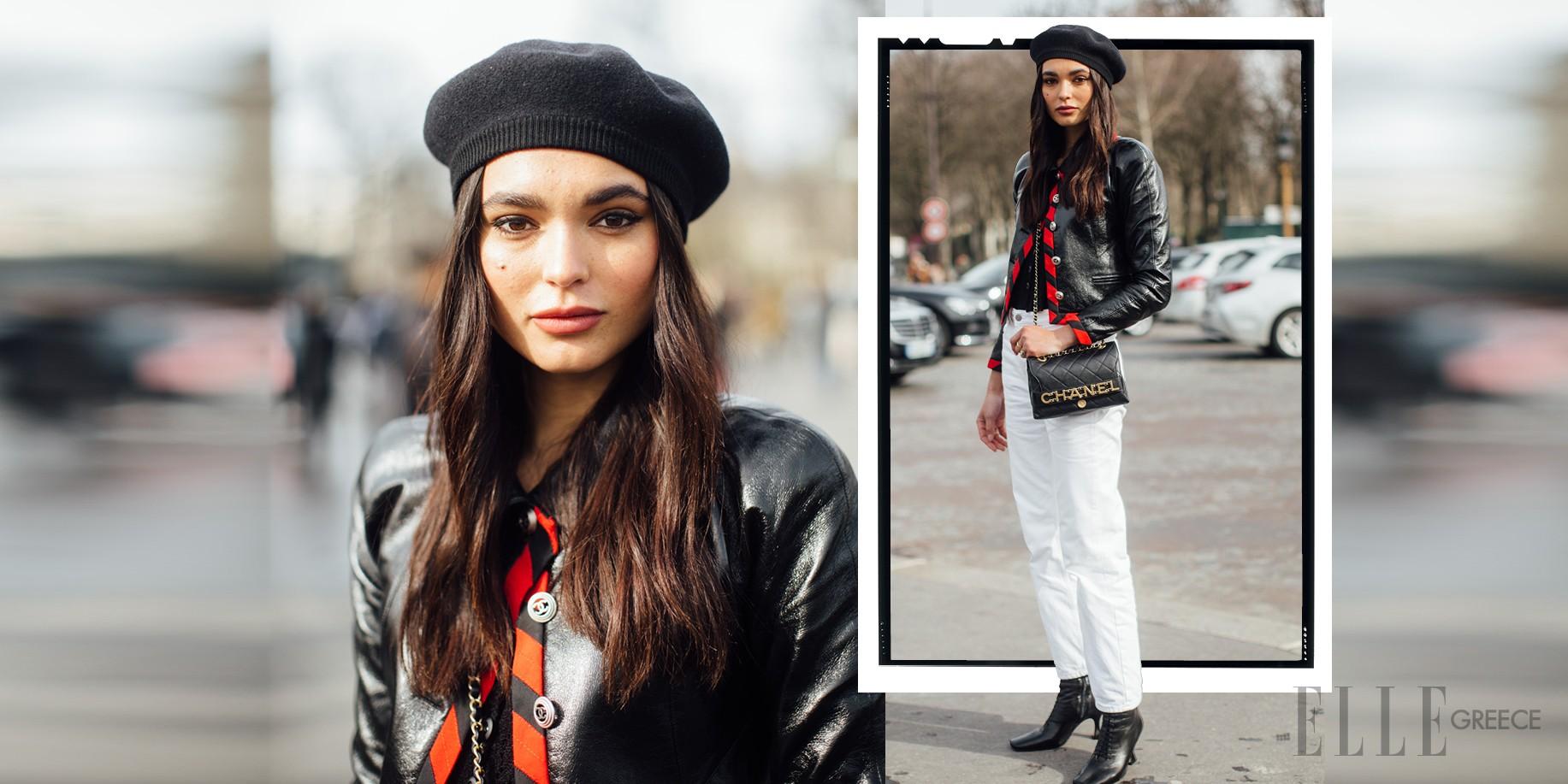 Emily in Paris: Το αγαπημένο αξεσουάρ της πρωταγωνίστριας είναι το trend του χειμώνα