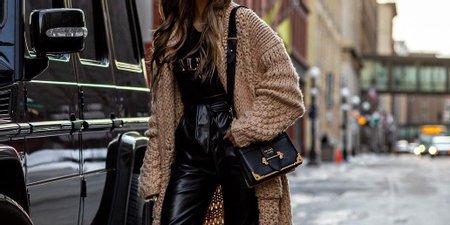 10+1 ιδέες για να φορέσεις την πλεκτή ζακέτα σαν απόλυτο fashion icon