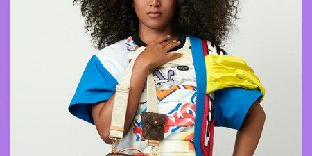 Η Naomi Osaka είναι η νέα ambassador του Louis Vuitton (& 4 ακόμα SS'21 καμπάνιες που μας άρεσαν πολύ!)