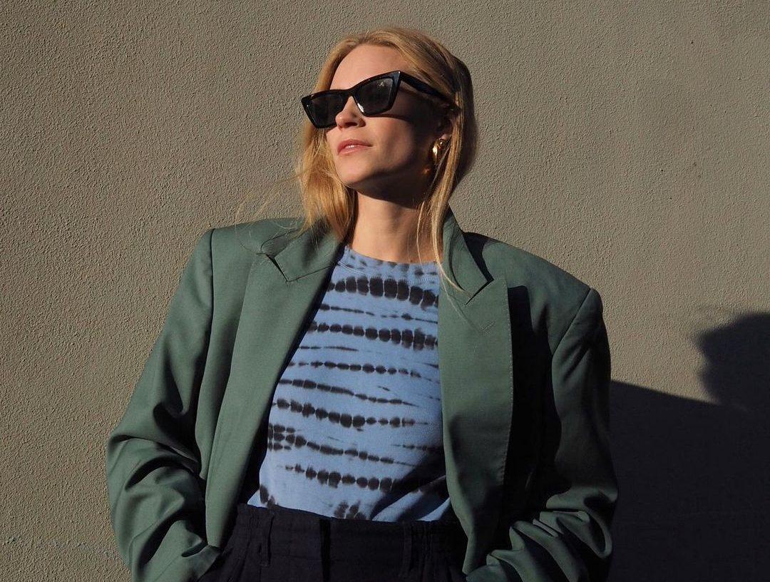 Πες «ναι» σε αυτά τα looks και φόρεσε το blazer σαν γνήσια fashionista