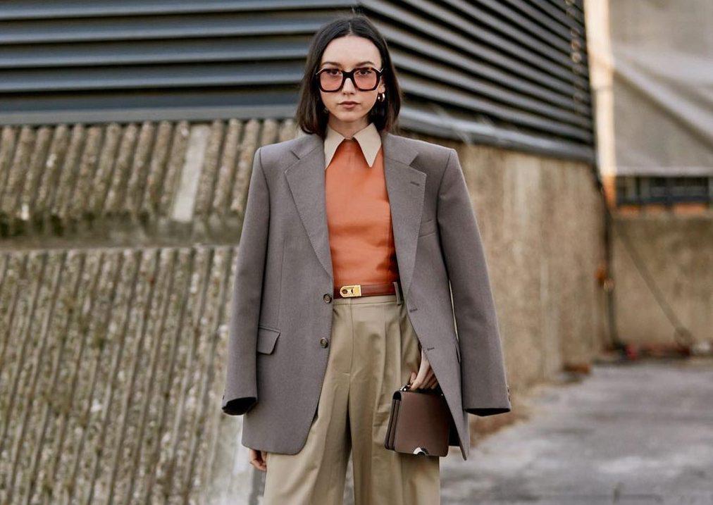 12 εκπτωτικά σακάκια από τα H&M που βάζουμε στοίχημα πως θα φοράς ασταμάτητα