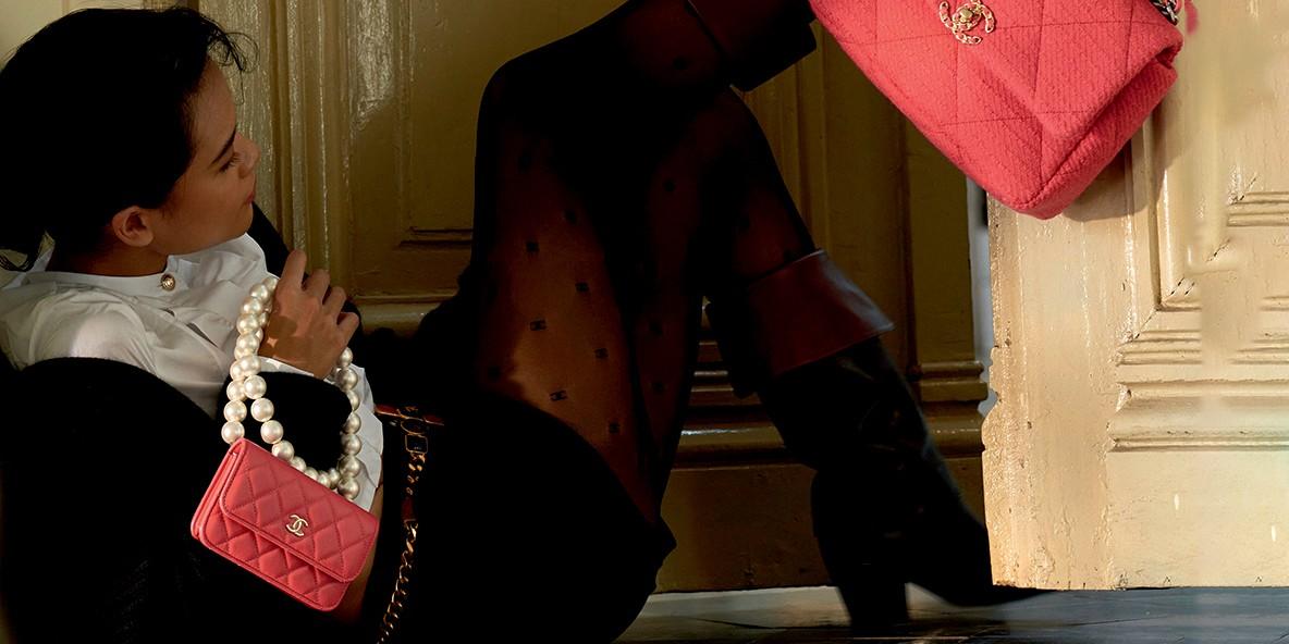 Αυτά τα luxury αξεσουάρ όλες οι γυναίκες ονειρεύονται να τα προσθέσουν στη προσωπική τους συλλογή