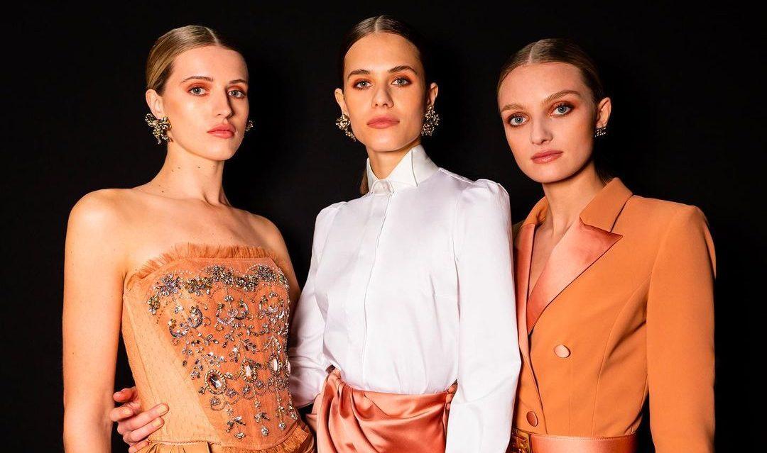 Δείτε live το show του οίκου Elisabetta Franchi από τη Εβδομάδα Μόδας του Μιλάνο στις 19:00