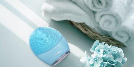 Διαγωνισμός Ομορφιάς: 1 τυχερή θα κερδίσει ένα LUNA 3 της Foreo, το απόλυτο beauty gadget, αξίας €199