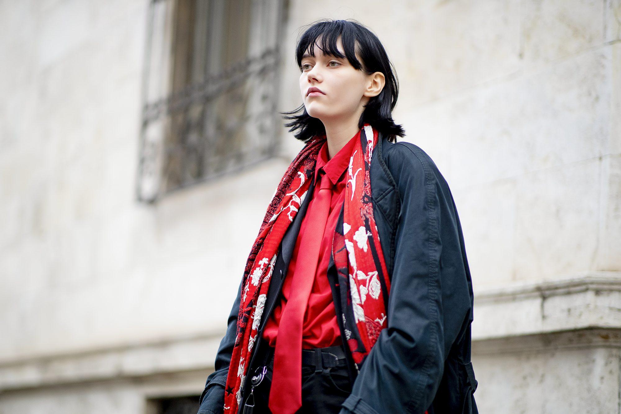 Milan Fashion Week: Οι street style εμφανίσεις ήταν λίγες αλλά καλές (και θα τις αντιγράψουμε όλες!)