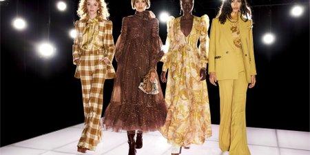 New York Fashion Week Report: 4 ανερχόμενοι σχεδιαστές που μας κέντρισαν το ενδιαφέρον