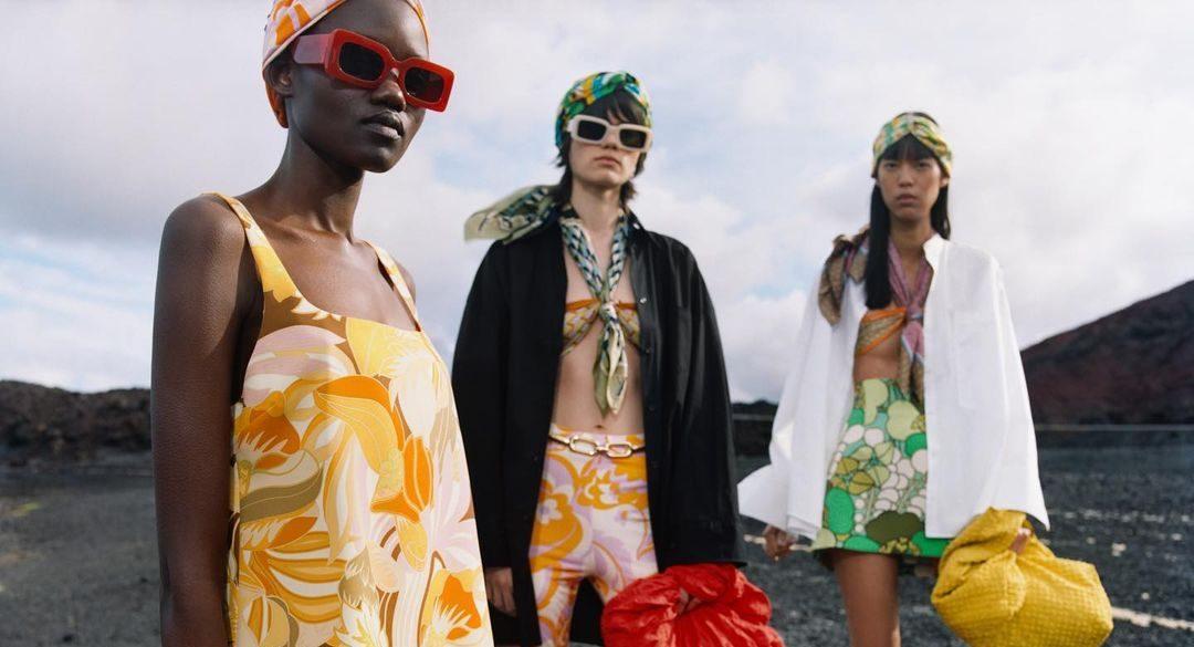 Η καλοκαιρινή συλλογή Zara μόλις κυκλοφόρησε κι αν είσαι fan των 70s θα σε ενθουσιάσει. 12 κομμάτια που ξεχωρίζουμε