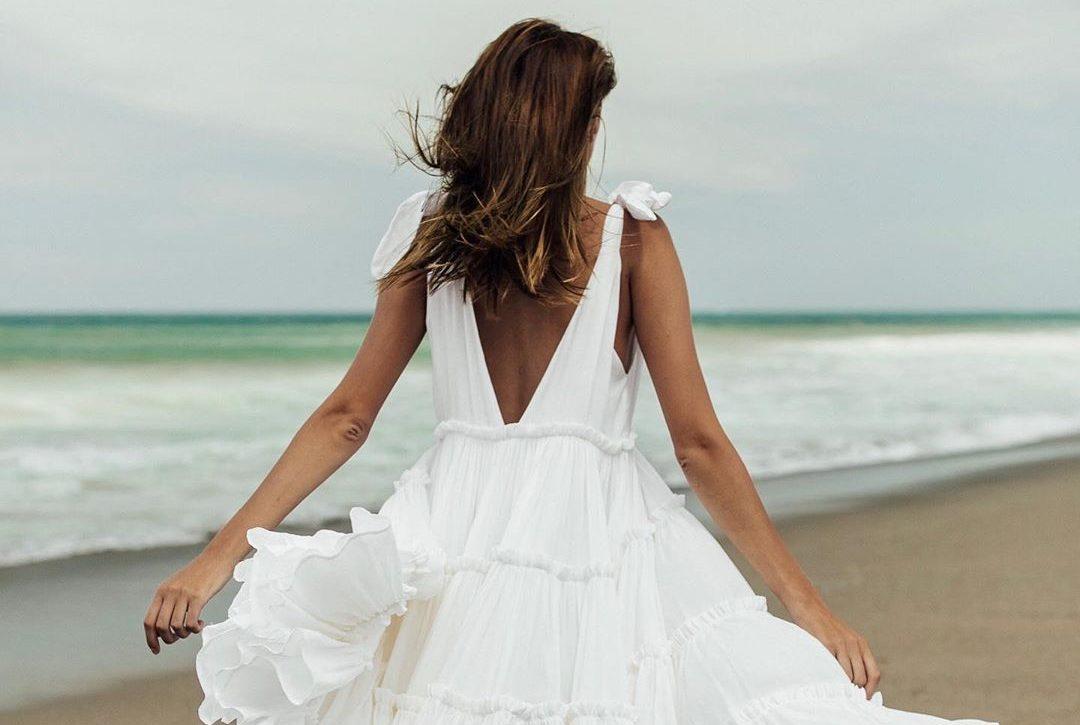 Summer Romance: 13 τρόποι να φορέσεις τα παιχνιδιάρικα βολάν το καλοκαίρι
