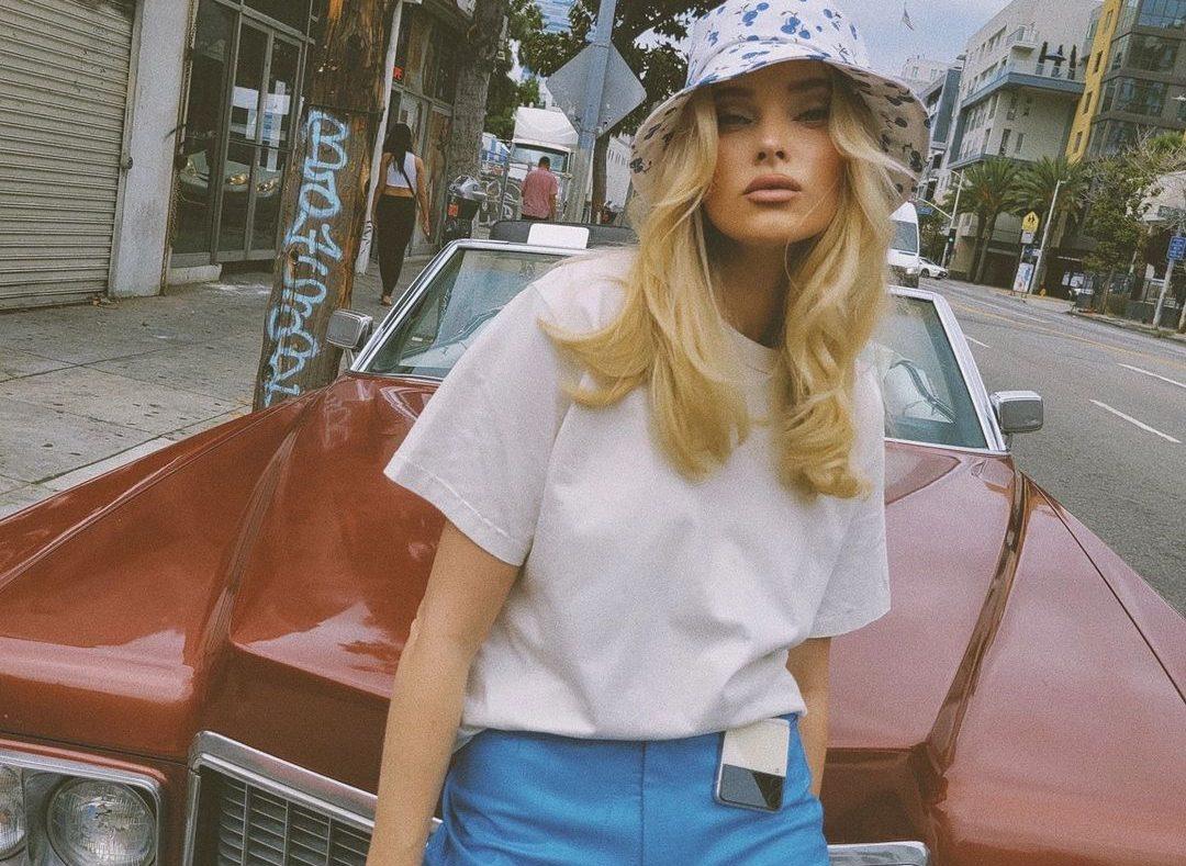 5 styling tips που μάθαμε από την Elsa Hosk (+15 εμφανίσεις για να την αντιγράψεις)